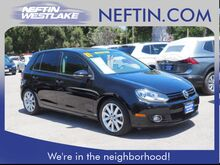 2011_Volkswagen_Golf_TDI_ Thousand Oaks CA