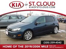 2011_Volkswagen_Golf_TDI_ St. Cloud MN