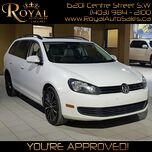 2011 Volkswagen Golf Wagon Highline *PRICE REDUCED*