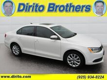 2011_Volkswagen_Jetta__ Walnut Creek CA