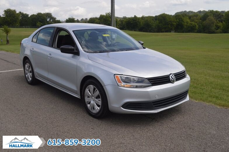 2011 Volkswagen Jetta 2.0L Base Franklin TN