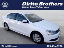 2011_Volkswagen_Jetta_2.5L SE_ Walnut Creek CA