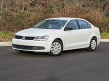 2011_Volkswagen_Jetta_4dr Manual S_ Cary NC