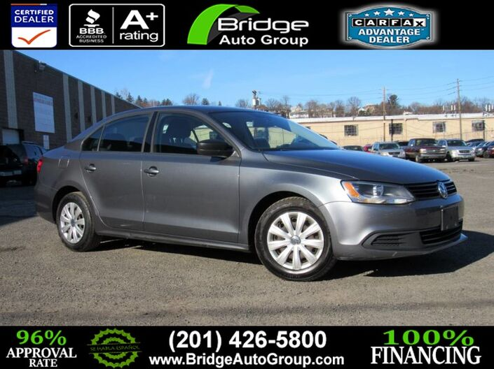 2011 Volkswagen Jetta Sedan  Berlin NJ