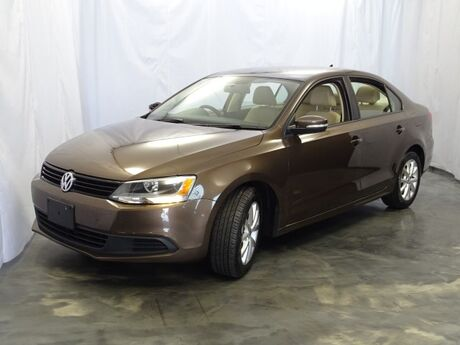 2011 Volkswagen Jetta Sedan SE Addison IL