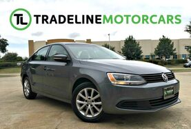 2011_Volkswagen_Jetta Sedan_SE LEATHER, BLUETOOTH, SUNROOF... AND MUCH MORE!!!_ CARROLLTON TX