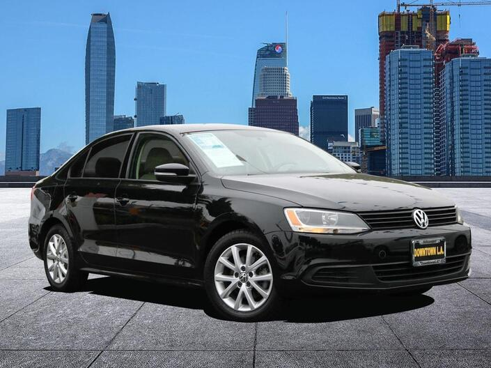 2011 Volkswagen Jetta Sedan SE Los Angeles CA