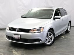 2011_Volkswagen_Jetta Sedan_TDI Diesel** TDI Emission Warranty**_ Addison IL