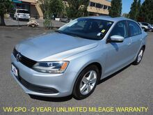 2011_Volkswagen_Jetta Sedan_TDI VW CPO_ Burlington WA