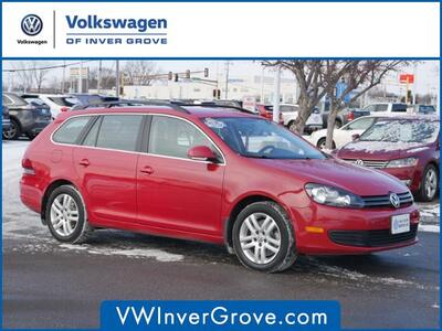 2011_Volkswagen_Jetta SportWagen_TDI_ Inver Grove Heights MN