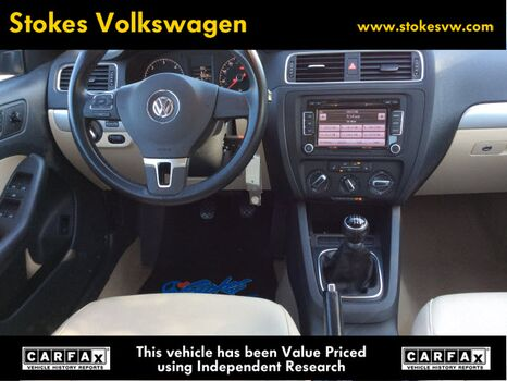 2011_Volkswagen_Jetta_TDI_ Aiken SC
