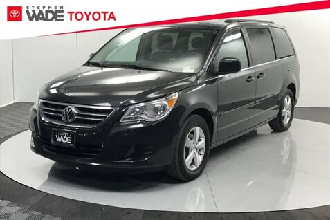 2011_Volkswagen_Routan_SE with RSE & Navigation_ St George UT