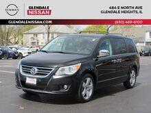 2011_Volkswagen_Routan_SEL Premium_ Glendale Heights IL