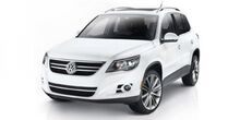 2011_Volkswagen_Tiguan__ Scranton PA