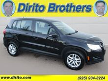 2011_Volkswagen_Tiguan_S 4Motion_ Walnut Creek CA