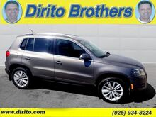 2011_Volkswagen_Tiguan_SE 4Motion_ Walnut Creek CA