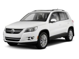 2011_Volkswagen_Tiguan_SE 4Motion wSunroof & Navi_ Phoenix AZ