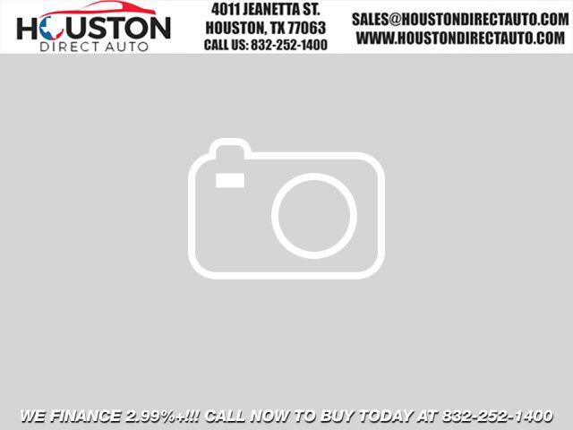 2011 Volkswagen Tiguan SEL Houston TX