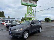 2011_Volkswagen_Touareg_Exec_ Eugene OR