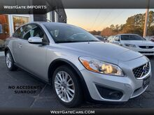 2011_Volvo_C30__ Raleigh NC