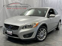2011_Volvo_C30_2dr Coupe Auto With Moonroof / 2.5L Turbo Engine / FWD_ Addison IL