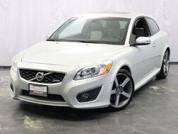 2011_Volvo_C30_R-Design Coupe R-Design W/Moonroof_ Addison IL