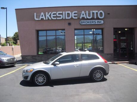 2011 Volvo C30 T5 Colorado Springs CO
