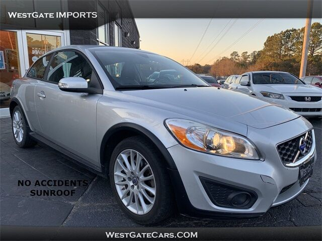 2011 Volvo C30 T5 Raleigh NC
