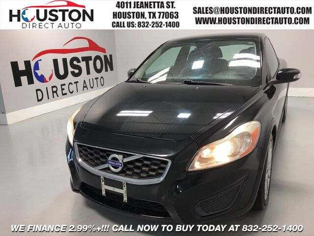 2011 Volvo C30 T5 Houston TX