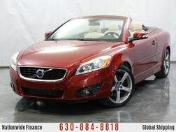 2011_Volvo_C70_Convertible_ Addison IL