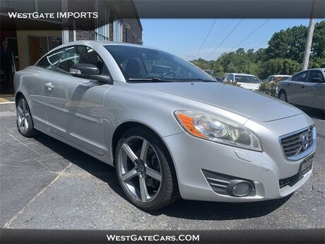 2011 Volvo C70 T5 Raleigh NC