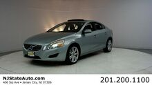 2011_Volvo_S60_4dr Sedan w/Moonroof_ Jersey City NJ
