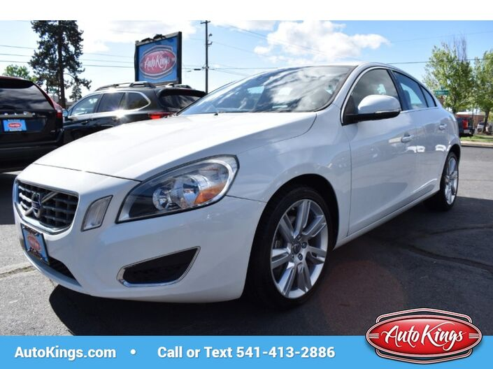 2011 Volvo S60 AWD Luxury Sedan Bend OR