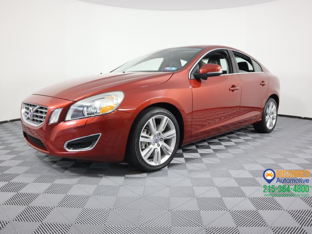 2011 Volvo S60 T6 - All Wheel Drive Feasterville PA