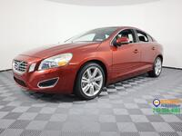 2011 Volvo S60 T6 - All Wheel Drive