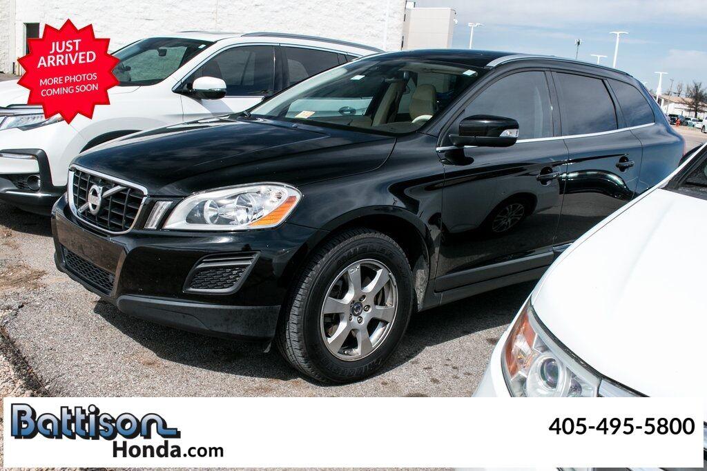 2011_Volvo_XC60__ Oklahoma City OK