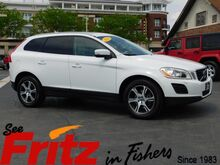 2011_Volvo_XC60_3.0T_ Fishers IN