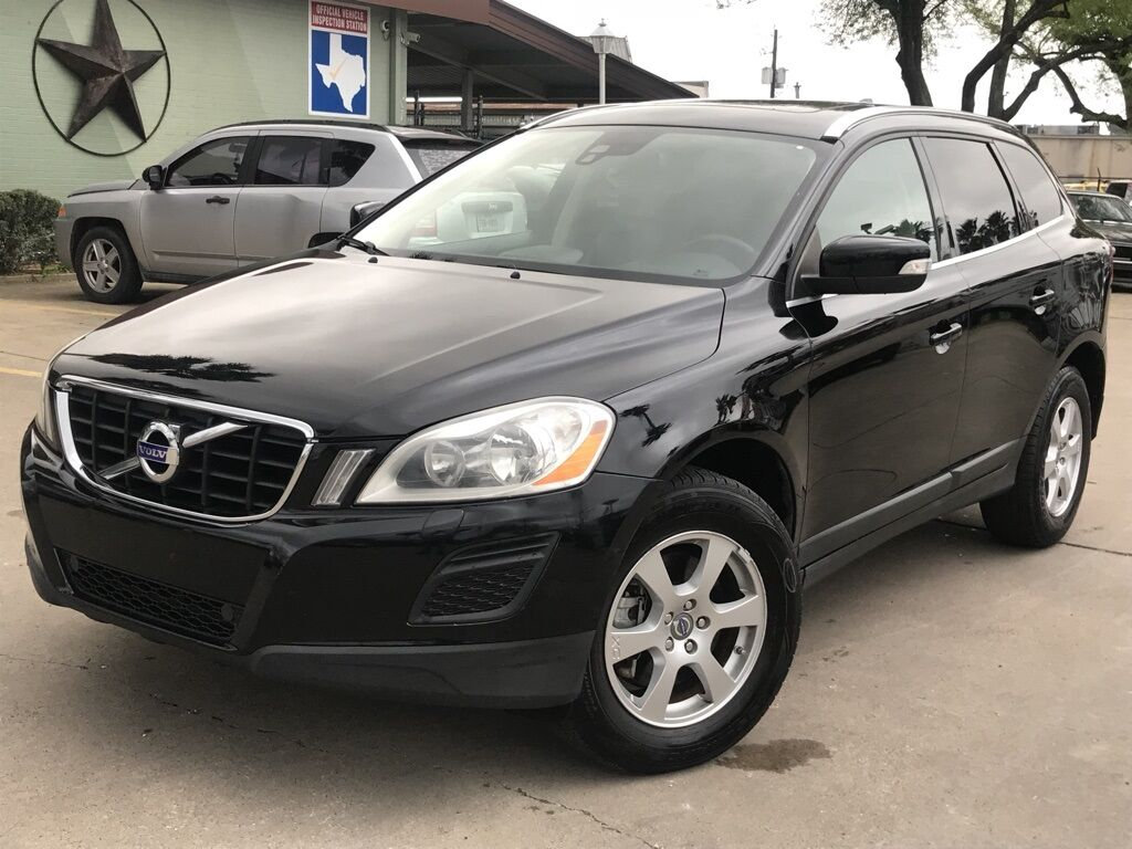 2011_Volvo_XC60_3.2 R-Design_ Houston TX