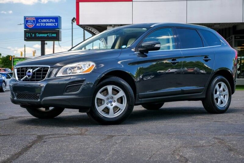 2011 Volvo XC60 3.2L w/ Heated Seats Mooresville NC