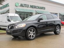 2011_Volvo_XC60_T6 AWD*PANORAMIC ROOF,BLIND SPOT MONITOR,SMART DEVICE INTEGRATION,SEAT MEMORY,HEATED FRONT SEATS_ Plano TX