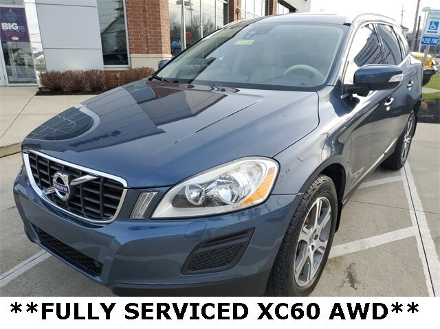 2011 Volvo XC60 T6 Mayfield Village OH