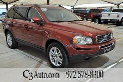 2011_Volvo_XC90_I6_ Plano TX