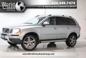 2011 Volvo XC90 I6 R-Design - AWD BACKUP CAMERA SUN ROOF POWER HEATED LEATHER SEATS THIRD ROW BLUETOOTH CONNECTIVITY DUAL ZONE CLIMATE CONTROL