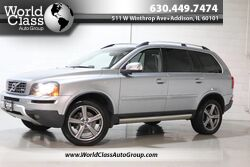 Volvo XC90 I6 R-Design - AWD BACKUP CAMERA SUN ROOF POWER HEATED LEATHER SEATS THIRD ROW BLUETOOTH CONNECTIVITY DUAL ZONE CLIMATE CONTROL 2011
