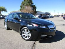 2012_Acura_3.2 TL_Sport Sedan_ Albuquerque NM
