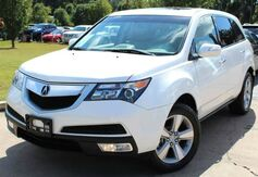 2012_Acura_MDX_** TECHNOLOGY PACKAGE ** - w/ NAVIGATION & LEATHER SEATS_ Lilburn GA