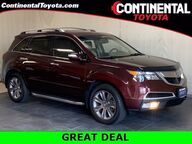 2012 Acura MDX 3.7L Advance Package Chicago IL