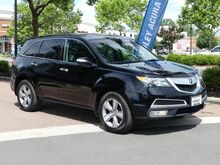 2012_Acura_MDX_3.7L_ Falls Church VA