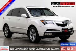 2012_Acura_MDX_6-Spd AT w/Tech Package_ Carrollton TX