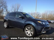 2012_Acura_MDX_AWD 4dr Advance Pkg_ Elkhart IN